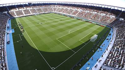 PES 2021 Stadium Estadio Nueva Condomina