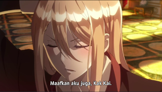 DOWNLOAD Oushitsu Kyoushi Haine Episode 3 Subtitle Indonesia