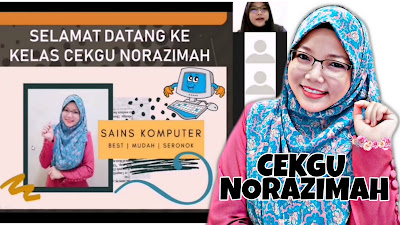 online class, online class cekgu norazimah, kelas sains komputer online, kelas asas sains komputer online, online classes free, online classes for high school, online classes college, free online courses, online classes meaning, online classes for kids, best online classes,