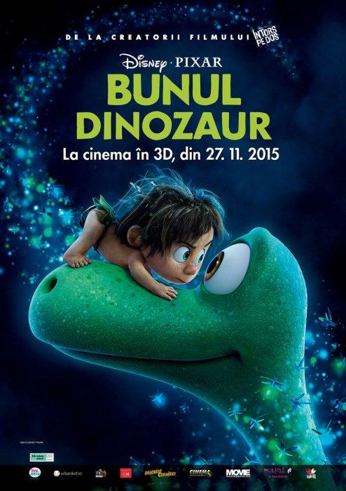 Bunul Dinozaur Dublat In Romana Desene Animate Pe Net