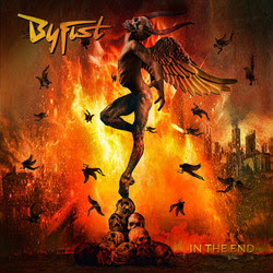 """Ο δίσκος των Byfist """"In the End"""""""