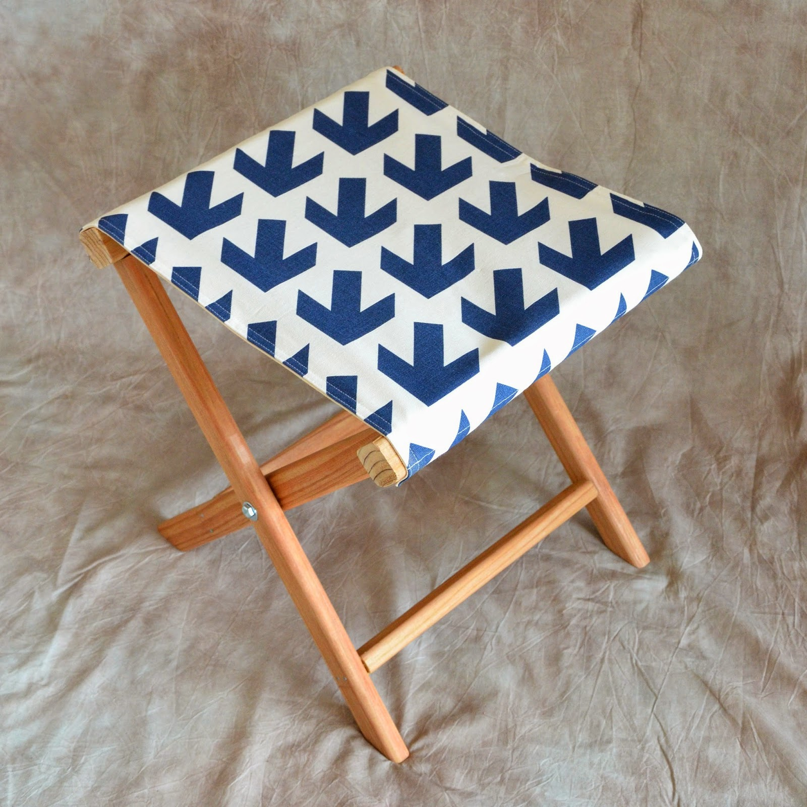 foldable chair plans cover rentals in virginia beach how to make a folding camp stool about orange
