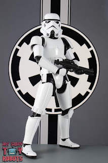 S.H. Figuarts Stormtrooper (A New Hope) 02