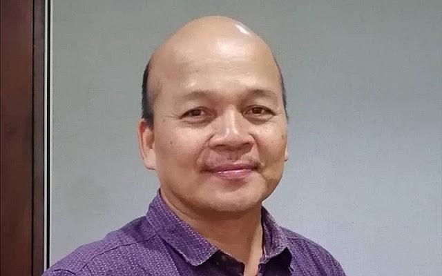 Seorang lagi pemimpin DAP cawangan di Sarawak keluar parti