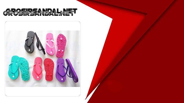 Sandal Jepit Polos SHM Anak Tanggung - Pusat Sandal 4.000