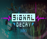 signal-decay