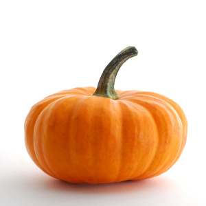 Pumpkin – A Perfect Carb