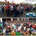 Paróquia de Nª Sª das Dores realizou 1º Congresso dos Jovens 2017 final de semana em Manicoré.