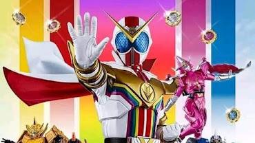 Kikai Sentai Zenkaiger - 14 Subtitle Indonesia and English