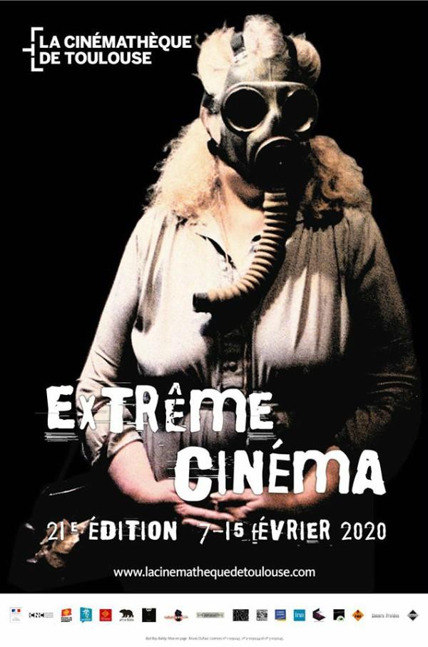 extrême cinéma toulouse