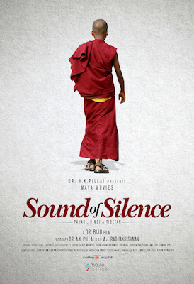 Sound of Silence 2017 Hindi 720p WEB-DL ESubs Download
