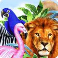 เกมส์ทายชื่อสัตว์โลก Animal Quiz