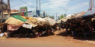 Siem Reap, Camboya.