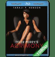 ACRIMONY (2018) 1080P HD MKV ESPAÑOL LATINO