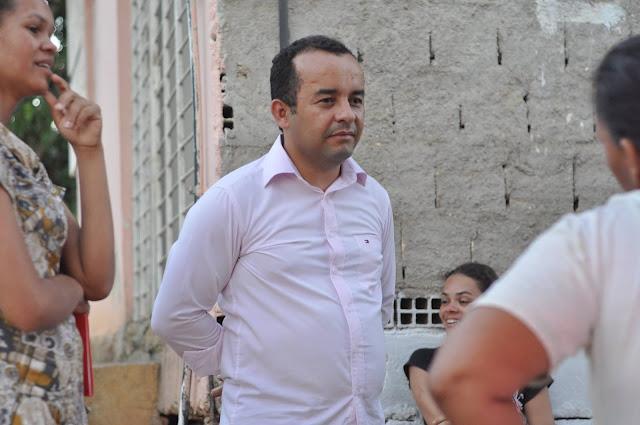 Rinaldo Cara Veia poderá assumir mandato de Deputado Estadual