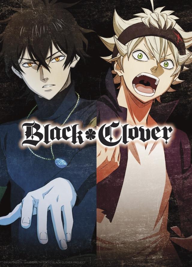 Black Clover Batch Episode 1
