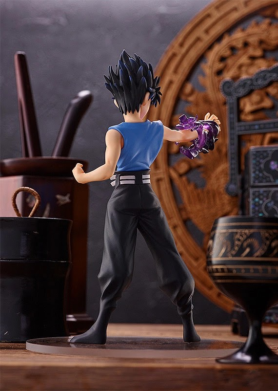 "Figuras: POP UP PARADE Hiei de ""Yu Yu Hakusho - Good Smile Company"