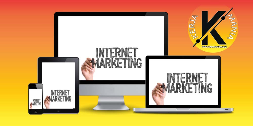 5 Poin Penting Internet Marketing