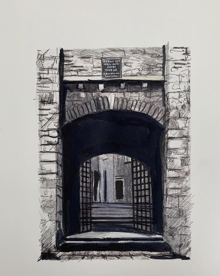 10-St-Audeon-s-Gate-Francis-Leavey-www-designstack-co