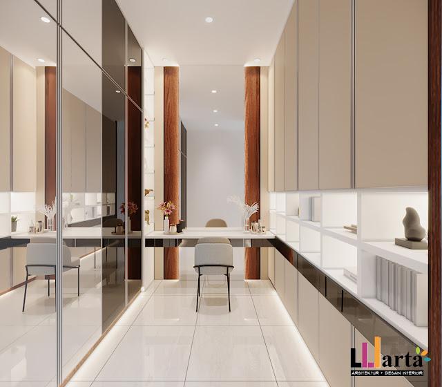Desain Interior Kamar Anak Karawaci Tangerang