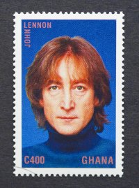 October remembrance of John Lennon