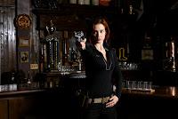Katherine Barrell in Wynonna Earp Season 2 (2)
