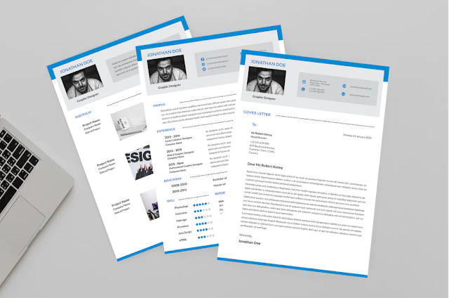 Essentials of a Graphic Design Resume