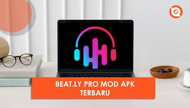 Beat.ly pro mod apk