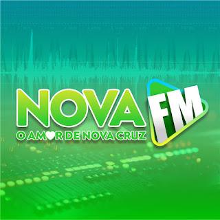 Nova Cruz/RN: Ganha uma  nova rádio .
