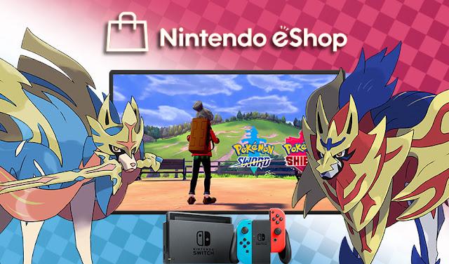 Nintendo Downloads: Nova jornada