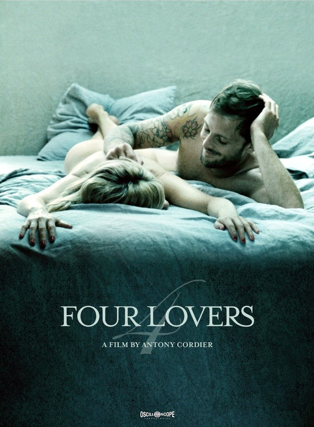 Movie Four Lovers (2010)