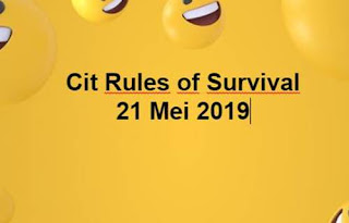 Link Download File Cheats Rules of Survival 21 Mei 2019
