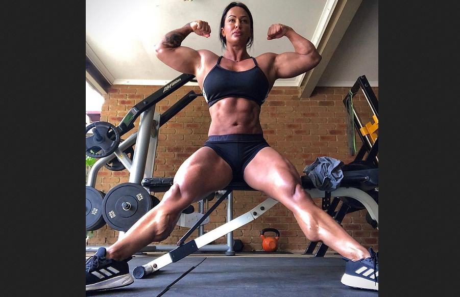 Muscle Building Differences: Men Vs Women