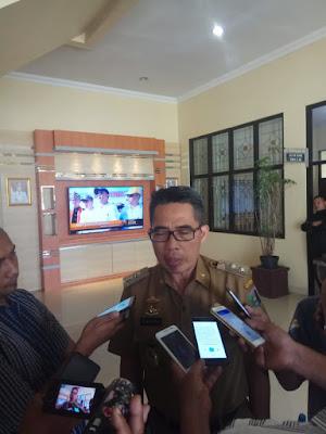 Wabup Lampung Timur Bakal Copot Pejabat Yang Menghambat Izin dan Melakukan Pungli