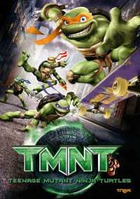 TMNT 2007 Dual Audio 300MB Hindi - English Full Movie Download 480p BluRay