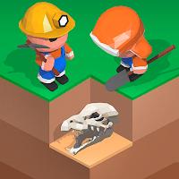 Idle Archeology Tycoon Mod Apk