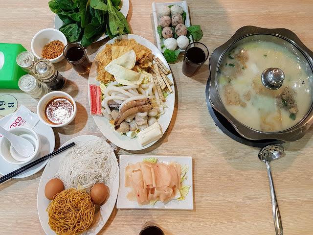 美食体验 Food Reviews