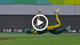 VIDEO: Best Catches Ever in Cricket History