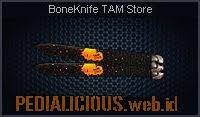 BoneKnife TAM Store