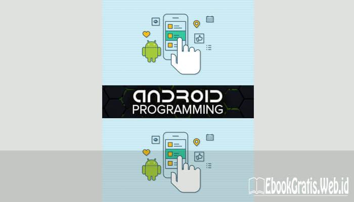 Ebook Panduan Pemrograman Android