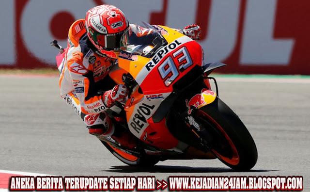 Inilah Faktor Pembeda Marquez Dengan Pembalap Honda Lainnya