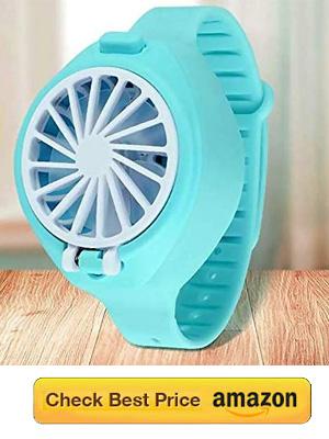 Portable Wrist Band Cooler