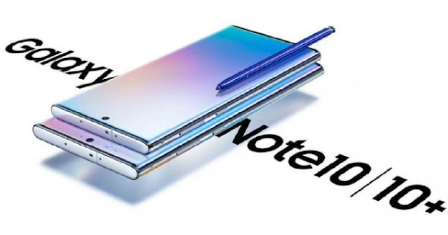 Samsung Galaxy Note 10 series launched in India at Rs. 69,999