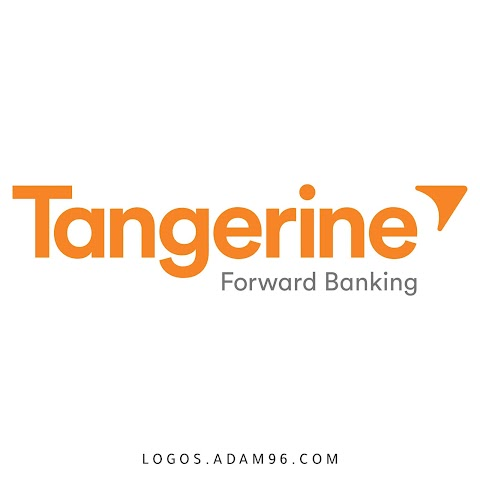 Download Logo Tangerine Bank PNG High Quality