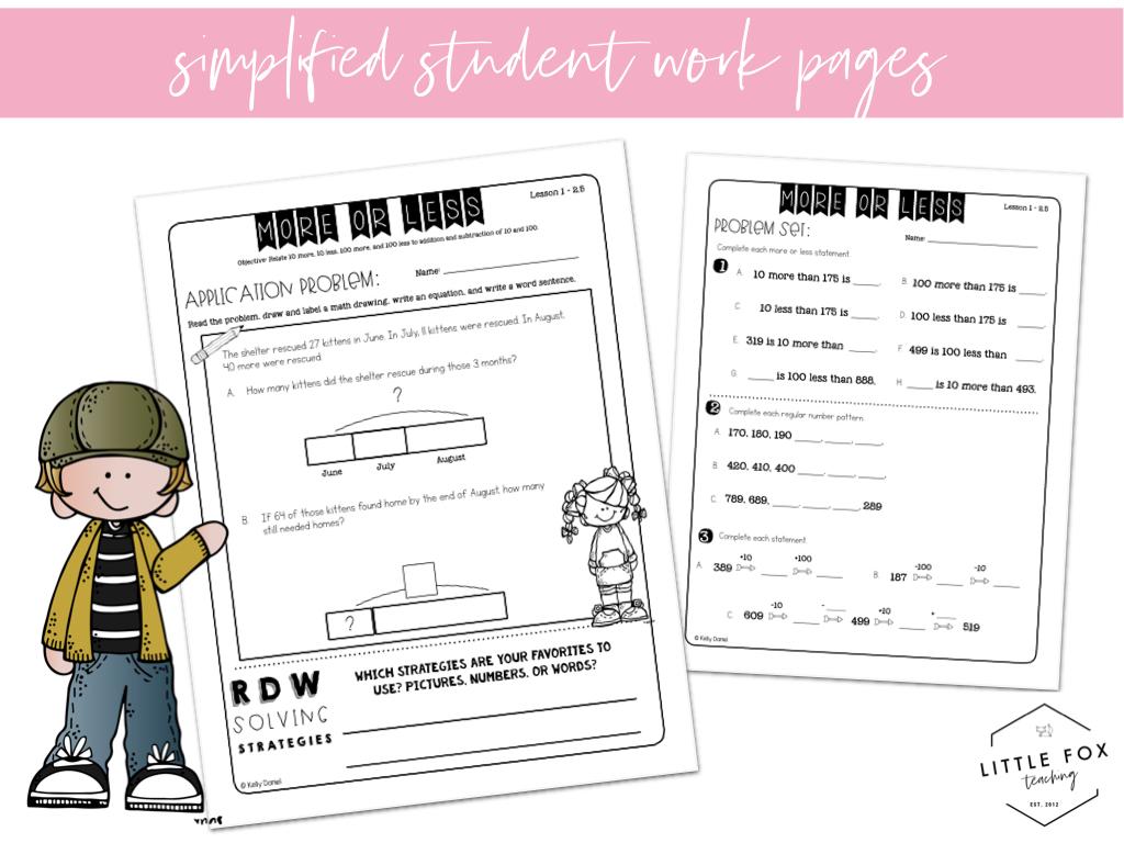 https://www.teacherspayteachers.com/Product/Eureka-Math-Module-5-Unit-SECOND-GRADE-4678203?aref=r3t8dxi8