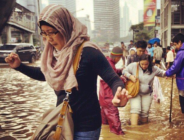 Jakarta floods-IGyamashitaphoto