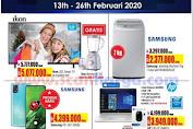 Promo LULU Supermarket Digital Festival 13 - 26 Februari 2020