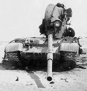 Ιρακινό Τ-62