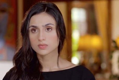 Mashal Khan Actress