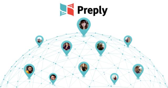 Репетитор онлайн: як український стартап Preply став одним з найпопулярніших у світі